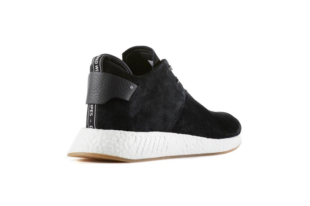 Une Stone Island x adidas NMD R2 en approche  - Le Site de la Sneaker ab696779c730