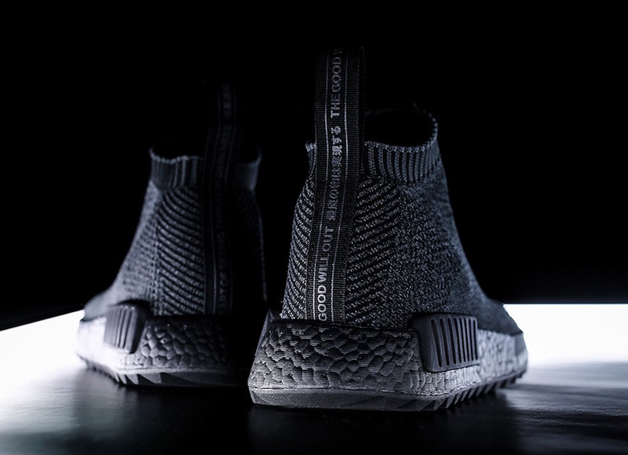 official photos be3fc d0d18 The Good Will Out x adidas NMD City Sock