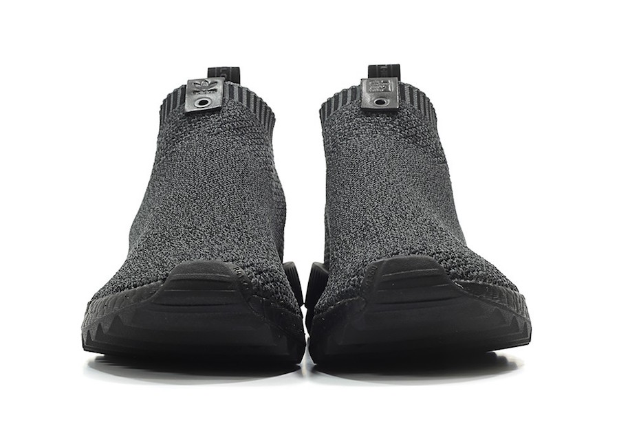 official photos cf393 55462 The Good Will Out x adidas NMD City Sock