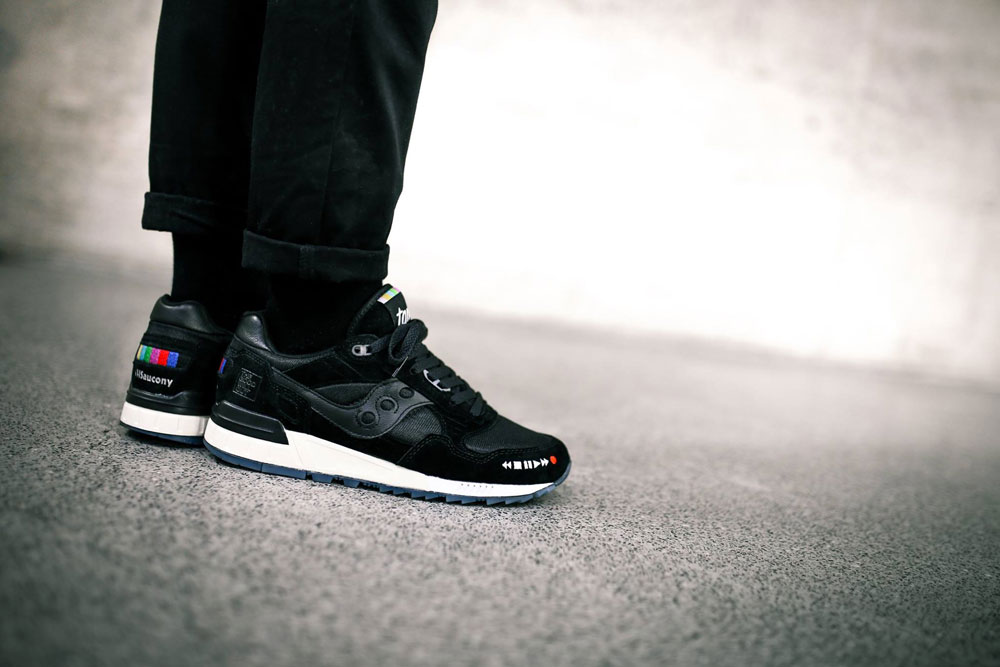 The Good Will Out x Saucony Shadow 5000 | WAVE®
