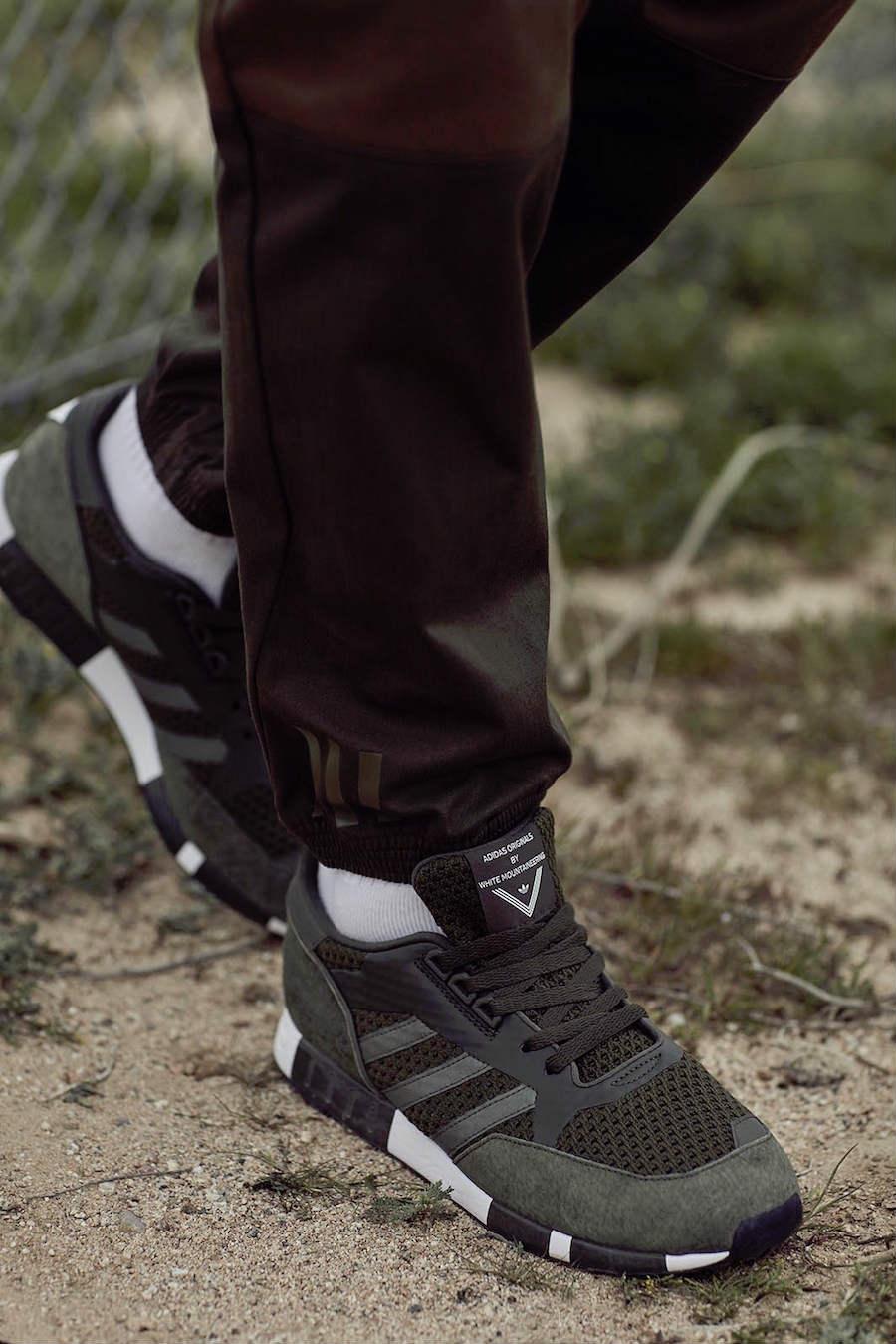 adidas Originals x White Mountaineering Boston Super PK