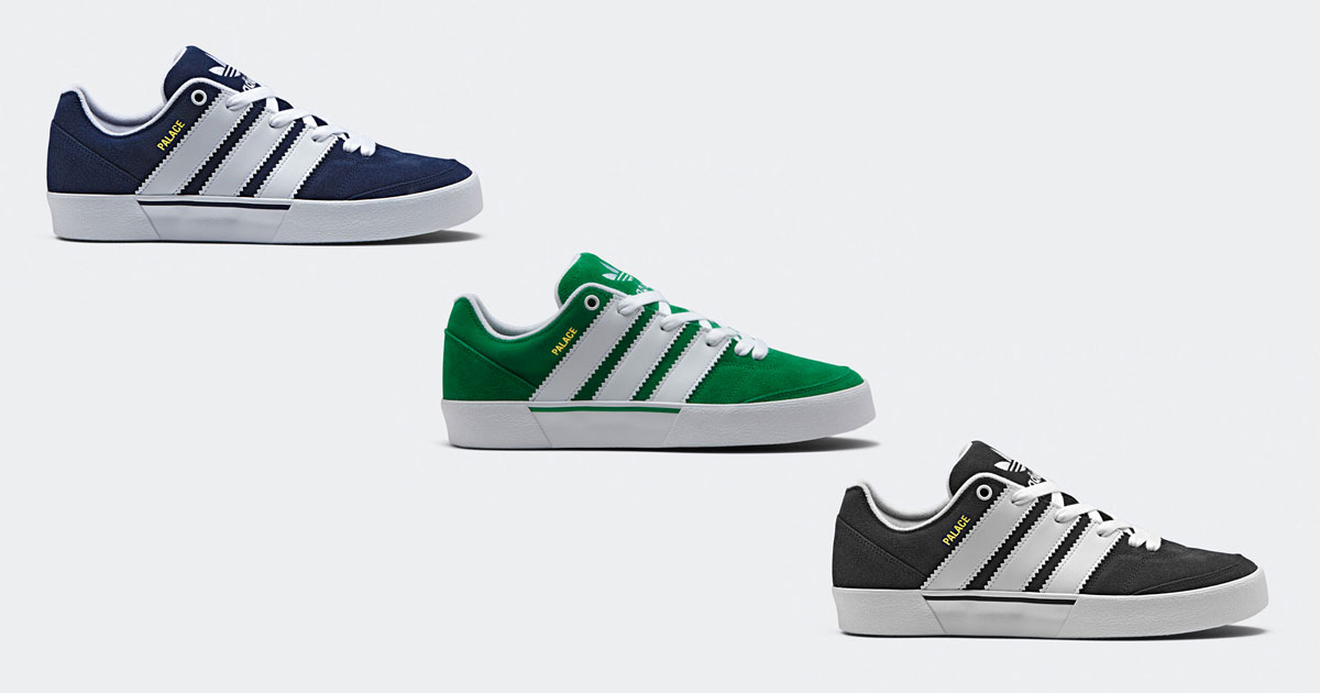 super popular 3c063 095de palace x adidas skateboarding o