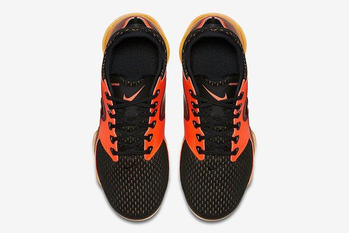 De Air La Sneaker Site Black Preview Vapormax Le Nike Cs Orange Px7wT86q