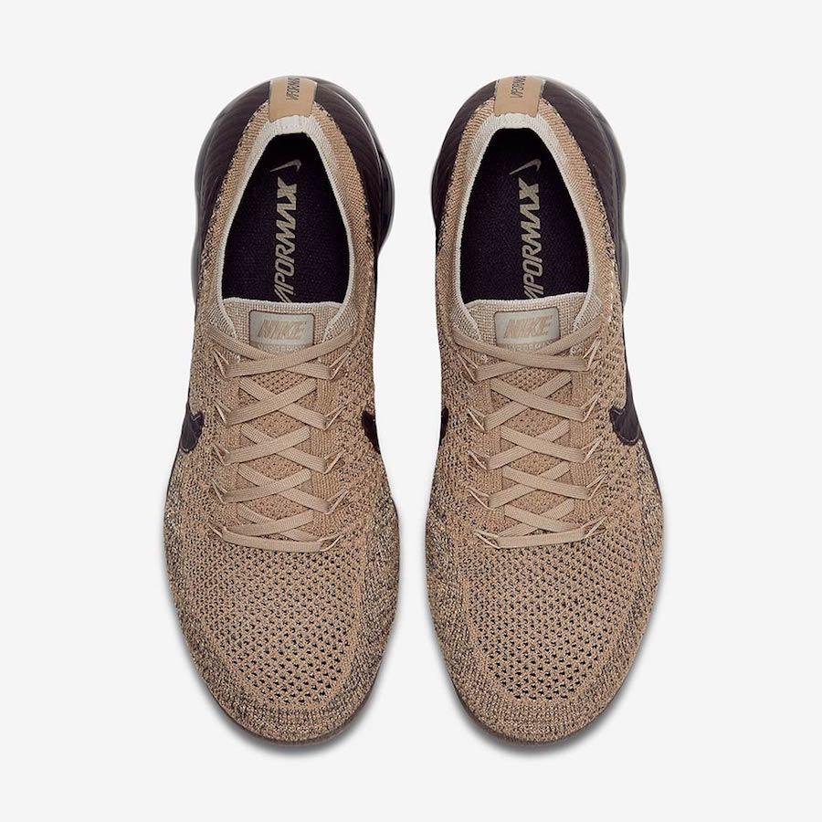 promo code 1c508 578d5 Nike Air VaporMax Khaki Anthracite Le Site de la Sneaker
