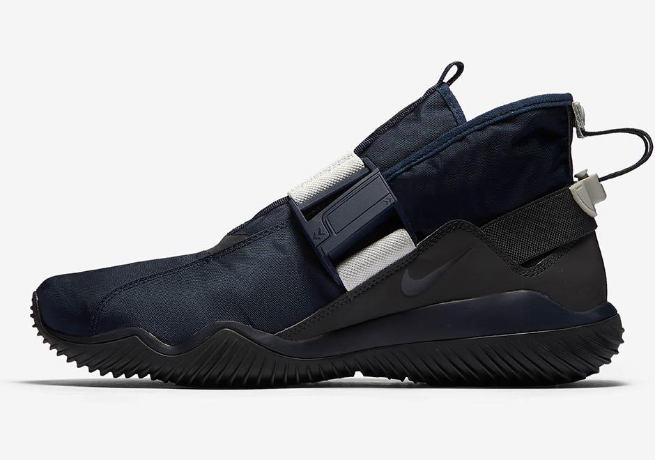 Nike Komyuter SE Black Anthracite Black Black | Footshop