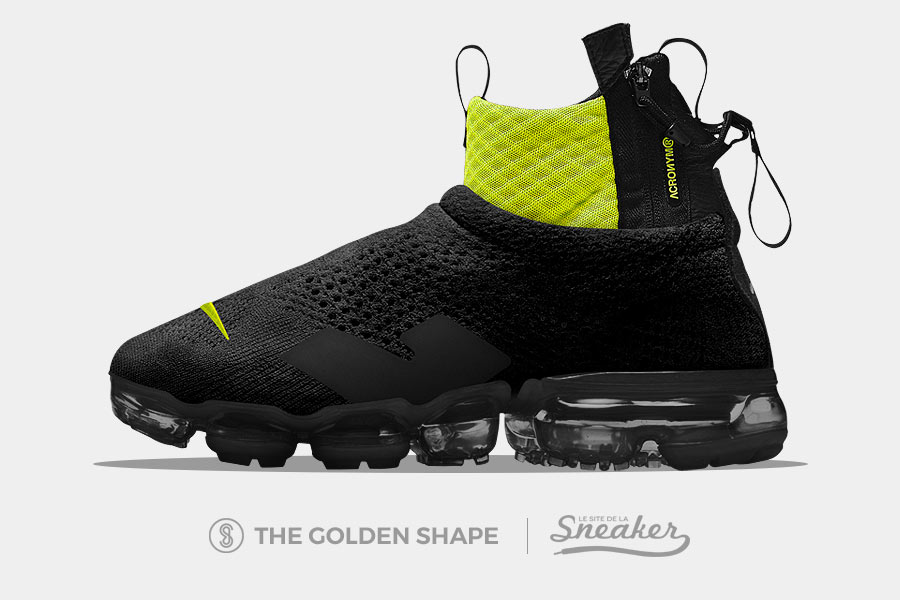 nike air max | The Golden Shape