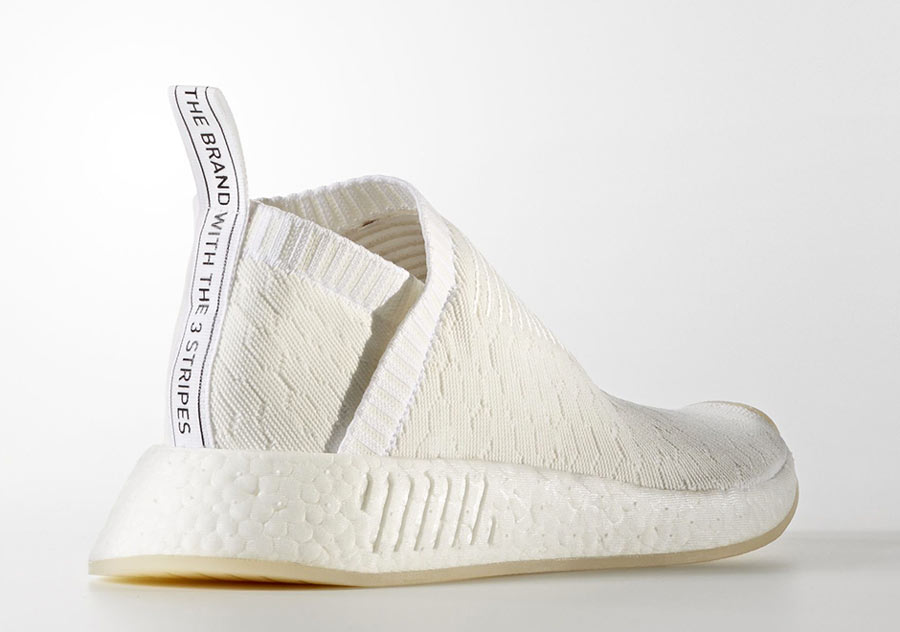 adidas nmd cs2 blanche