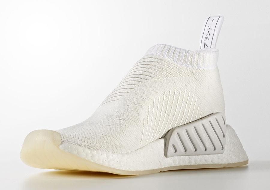 Adidas Blanco Cs2 Nmd ljj7zX
