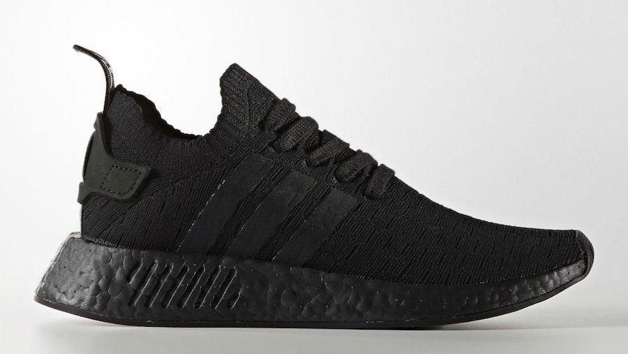 adidas NMD R2 | SneakerFiles