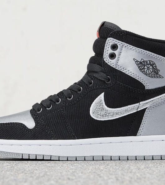 1be6c2879efe Air Jordan 1 Retro High OG Aleali May. Jordan Brand a dévoilé la ...