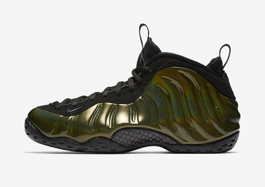 d4fef14ca362c Nike Air Foamposite One Legion Green - Le Site de la Sneaker