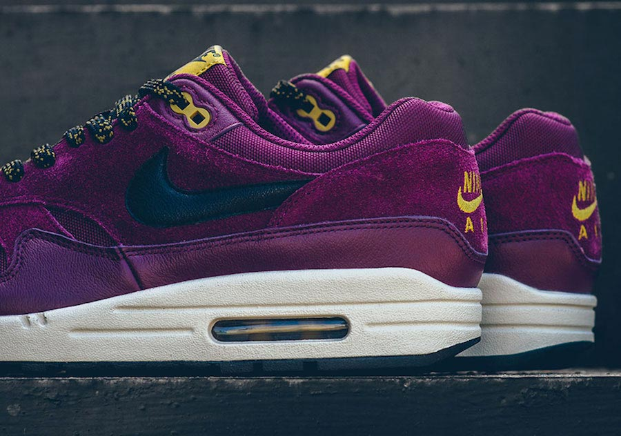 nike air max premium bordeaux
