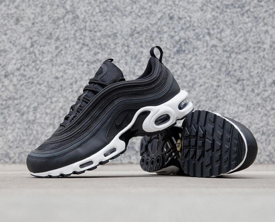 Cheap Nike Air Max 97 Black Shoes Sale, Buy Air Max 97 Online 2018