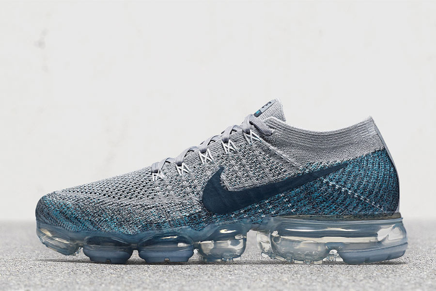 online retailer temperament shoes delicate colors Nike Air VaporMax Ice Flash Pack