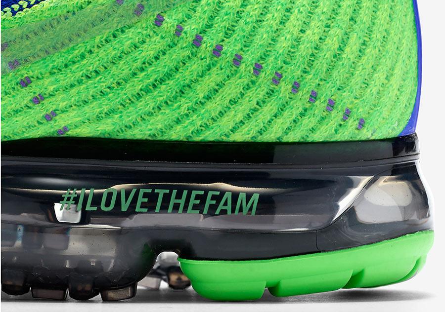 competitive price 58207 c60ec Preview: Nike Air VaporMax Doernbecher - Le Site de la Sneaker