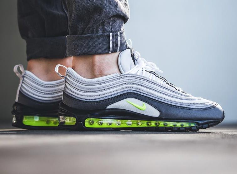 Nike WMNS Air Max 97 Neon