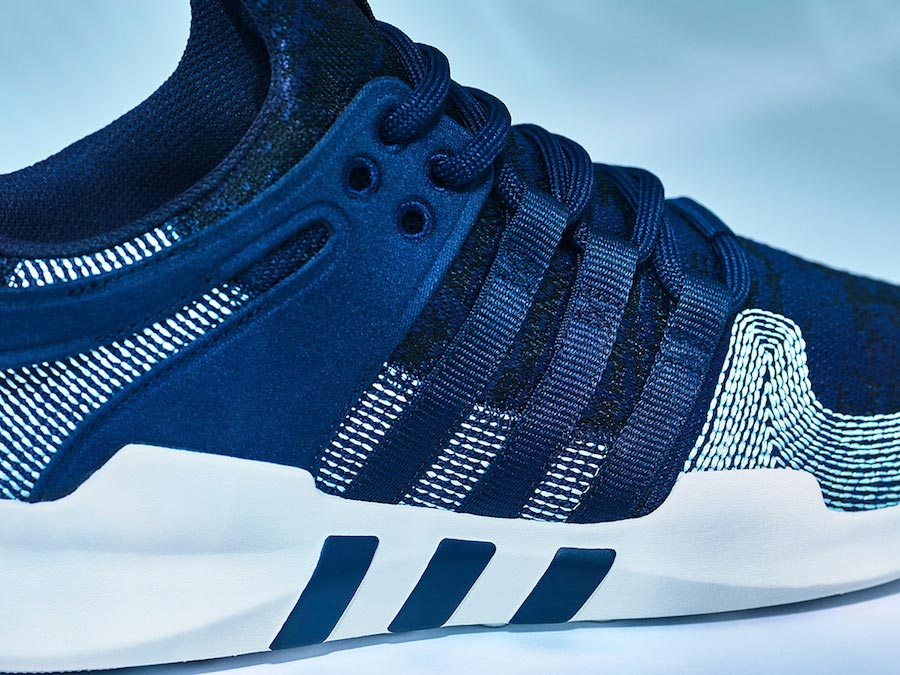 buy popular ade2a 30164 Parley x adidas EQT Support ADV Pack