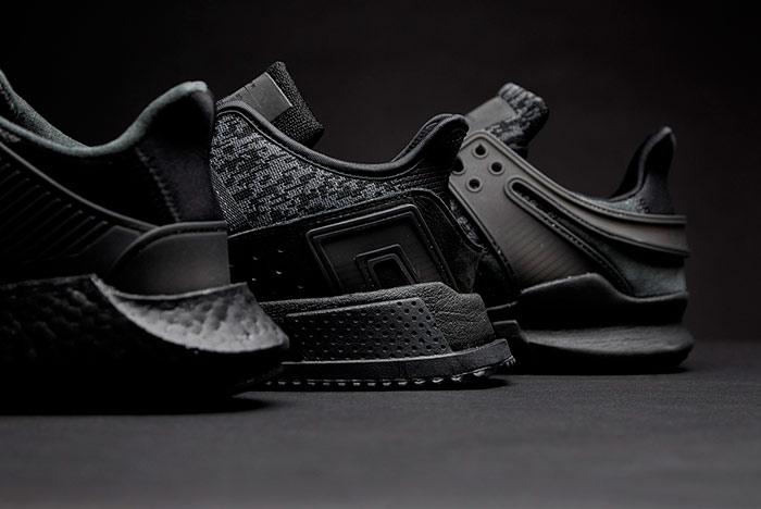 adidas EQT Black Friday Pack