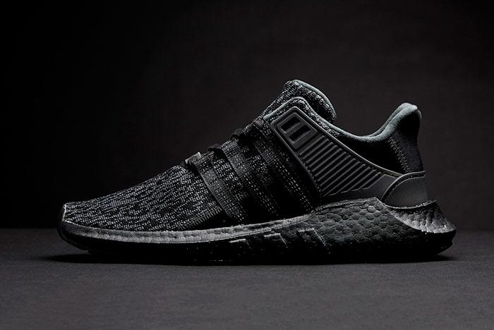 cheaper 369a1 be70d adidas EQT Black Friday Pack - Le Site de la Sneaker