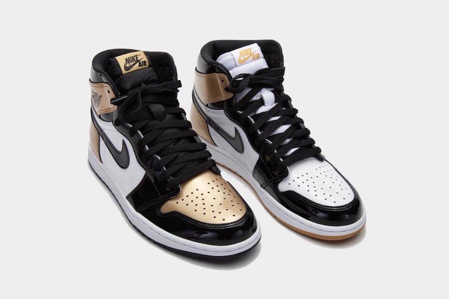 Site Jordan 1 De Air Le La Top Sneaker 3 Blackgold n0k8wOXP