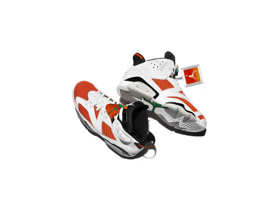 best sneakers b667b 3235c air-jordan-6-like-mike-gatorade