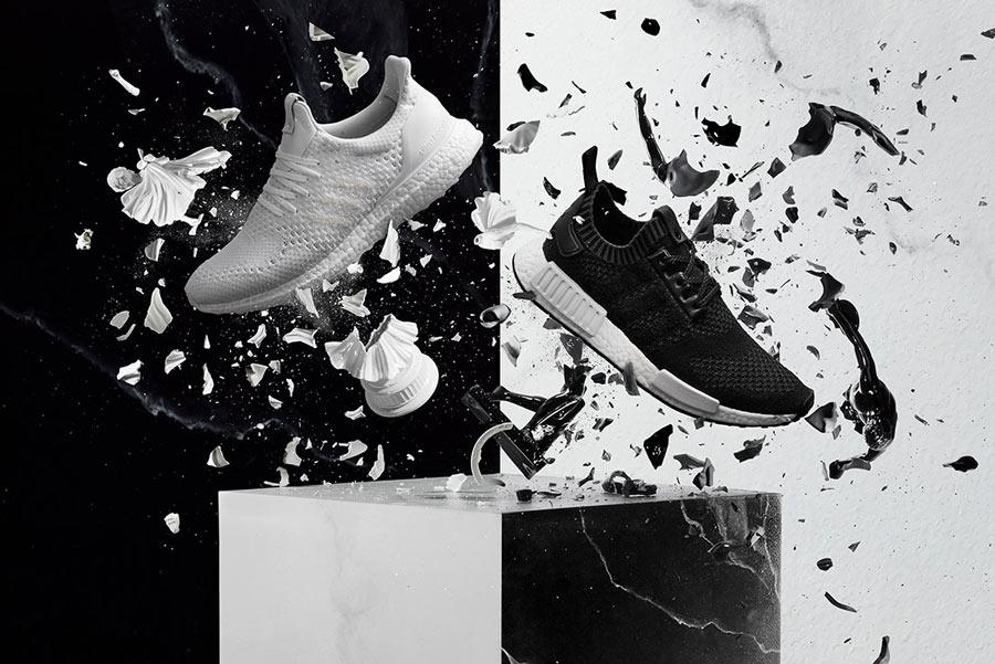 47e4cbd2a8cd0 Invincible x A Ma Maniere x adidas Consortium Pack - Le Site de la ...