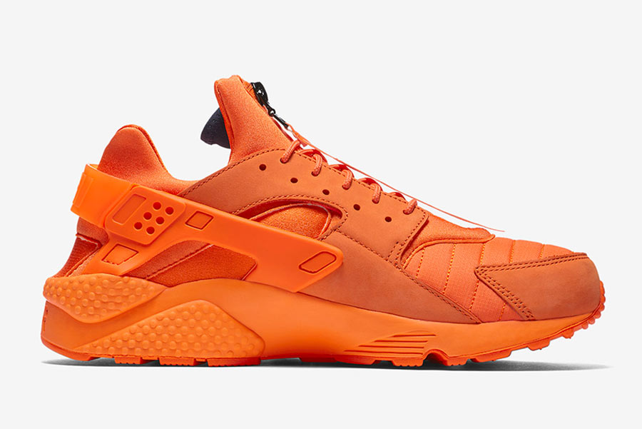 1407cf85624 Nike Air Huarache Run QS Chicago - Le Site de la Sneaker;