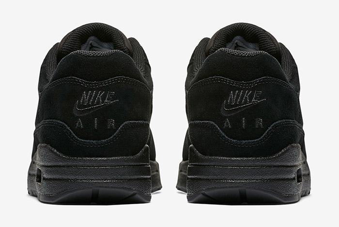 a7c38266036 Nike Air Max 1 Jewel Black Chrome - Le Site de la Sneaker