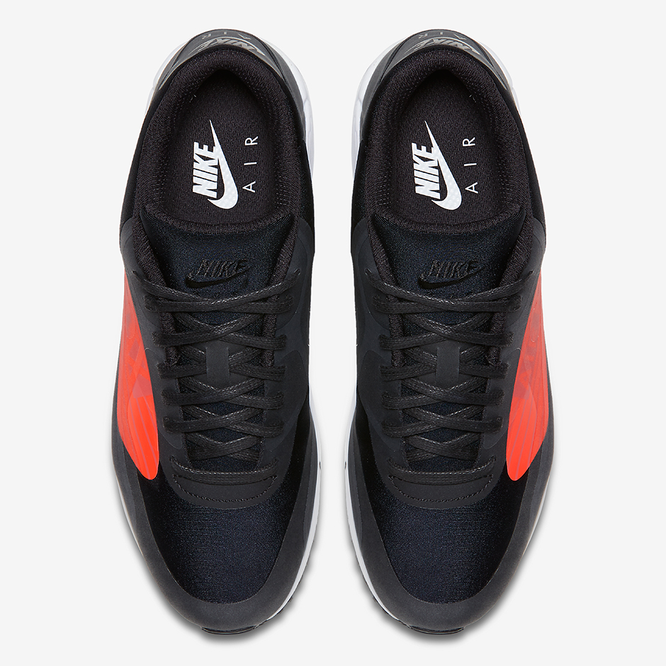air max 90 edition black sigle rouge
