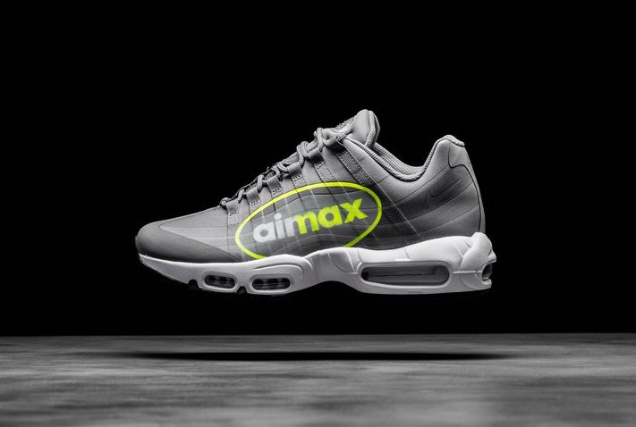 Nike Air Max 95 GPX NS Big Logo