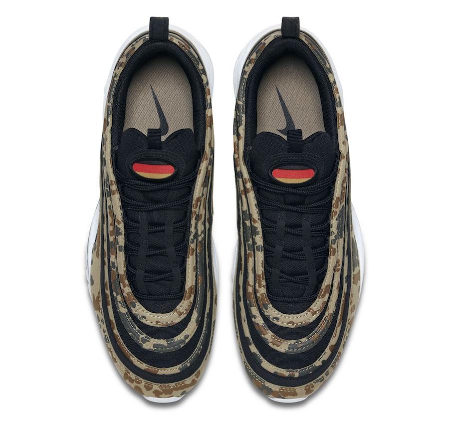 Nike Air Max Camo Collection Le Site de la Sneaker