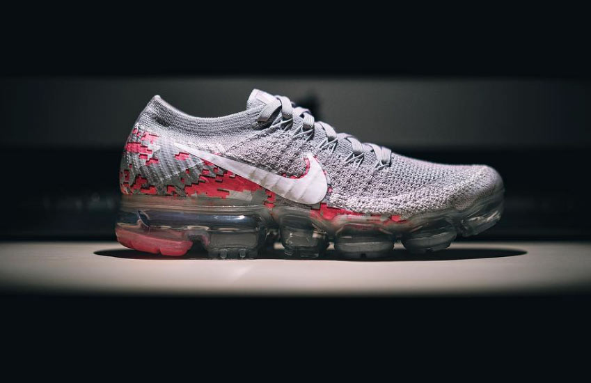 Digital Grey De La Preview Nike Air Site Vapormax Camo Le Pink qStXB