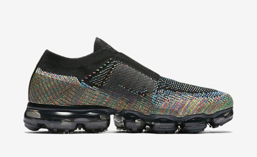 Nike Air VaporMax Moc Multicolor - Le Site de la Sneaker b74f5ff80