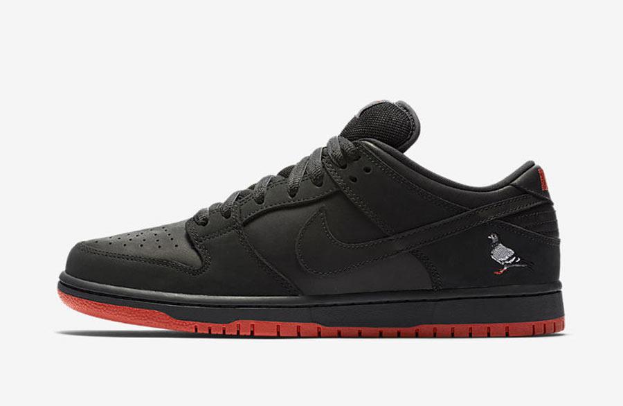 312b297a69e Nike SB Dunk Low TRD QS Pigeon - Le Site de la Sneaker