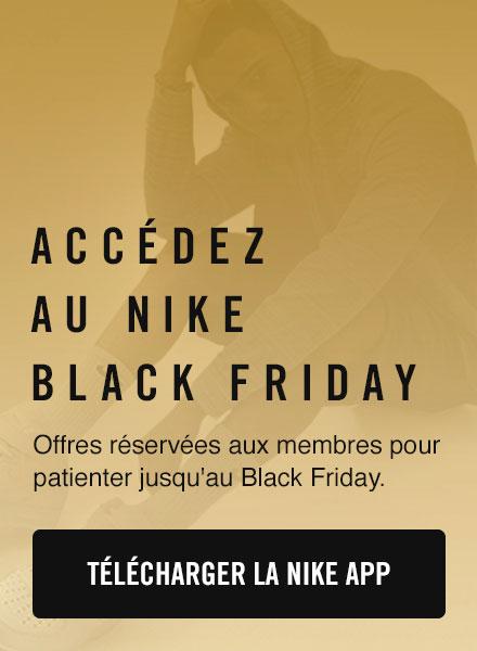 Téléchargez l'application Nike
