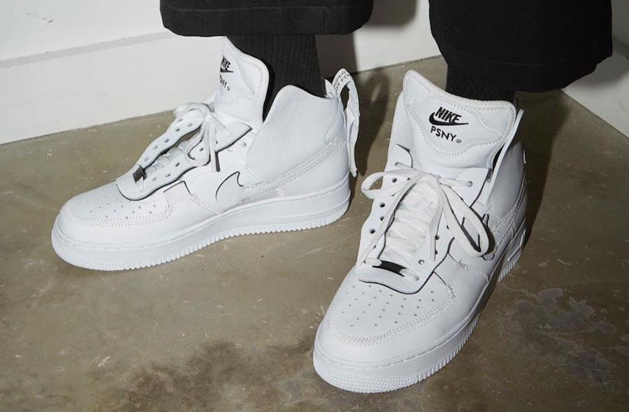 Preview Psny Site Le 1 Nike De La Force Sneaker X Air BcH6qBwgC