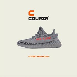 adidas yeezy concours