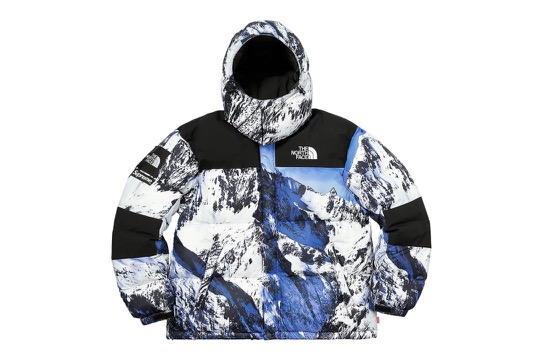 Supreme x The North Face 2017 Winter Collection Le Site de