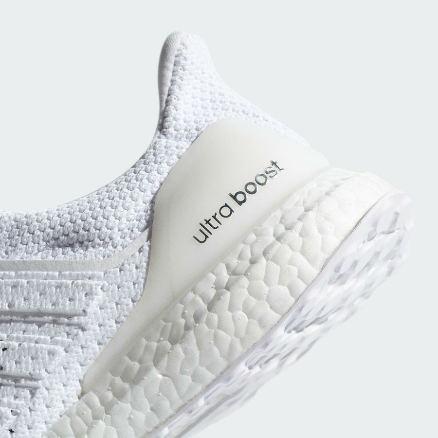 f94ecd029e6ce Une adidas Ultra Boost Clima Triple White pour le printemps 2018 ...