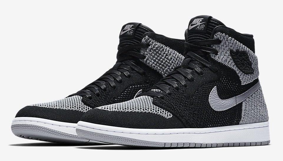 c7e132d62549 Air Jordan 1 Flyknit Shadow - Le Site de la Sneaker