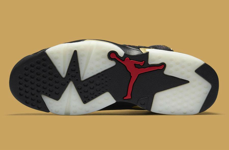 online store c8af0 85158 Air Jordan 6 Chinese New Year