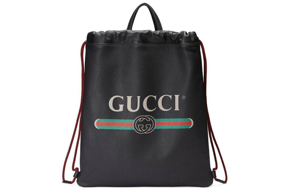eae219d8676 Une nouvelle collection Gucci Print - Le Site de la Sneaker