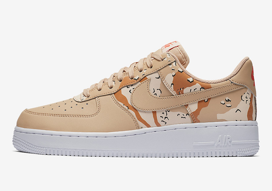 nike air force 1 low beige