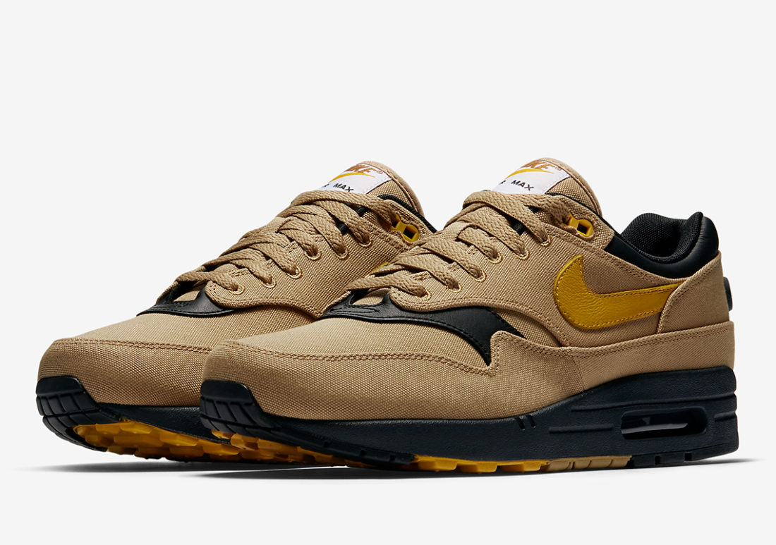 air max beige gold
