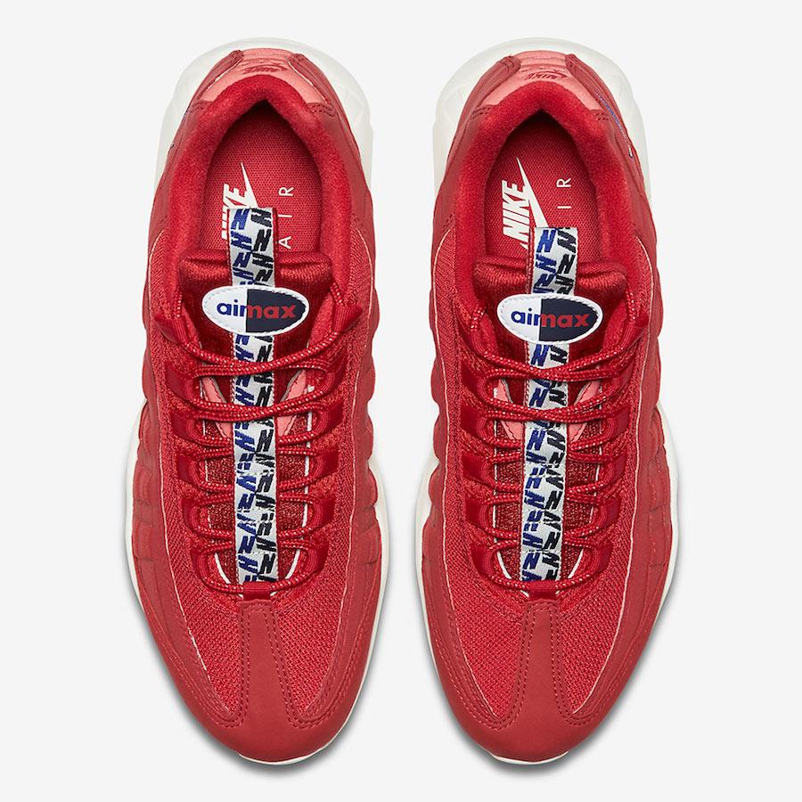 Nike Air Max 95 Pull Tab Pack Le Site de la Sneaker