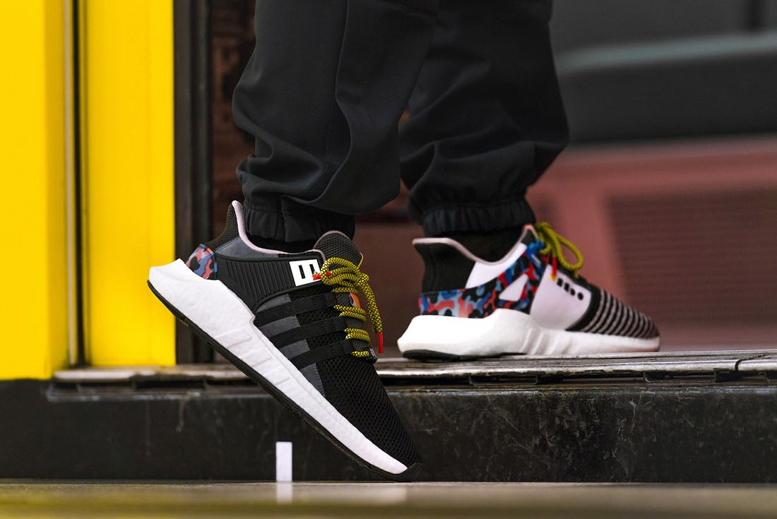 the latest 0f895 73645 adidas EQT Support 9317 Berlin