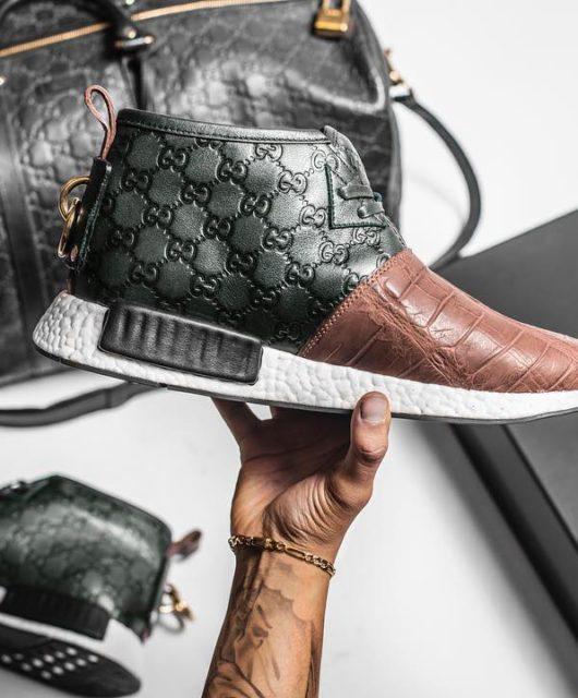 adidas NMD Archives Page 2 sur 12 Le Site de la Sneaker