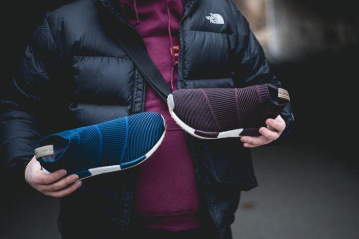 2e9d6078f2f28 SNS x adidas NMD CS1 Gore-Tex Pack - Le Site de la Sneaker
