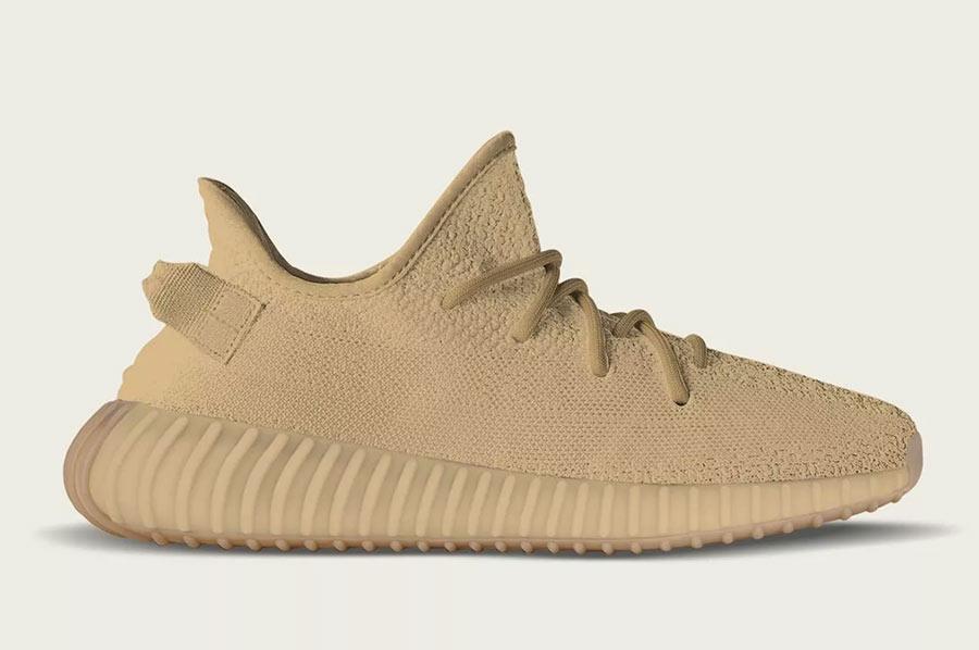 adidas Yeezy Boost 350 V2 Peanut Butter