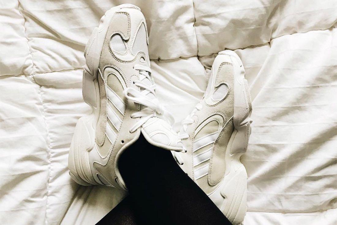 Preview: adidas Yung 1 Blanc On Feet Le Site Basket de la Basket Site 88fd32